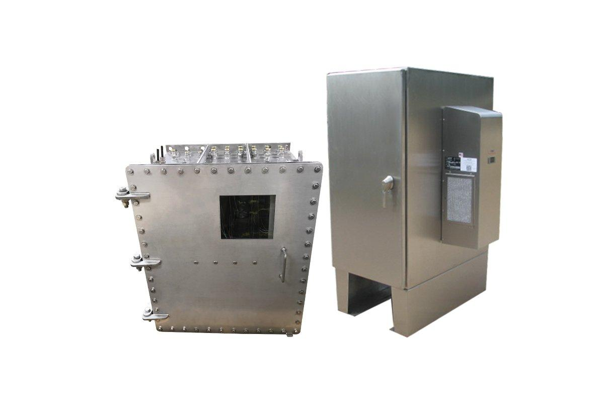 Excellent NEMA Electrical Enclosures by NEMACO